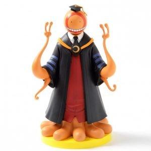 Assassination Classroom Koro Sensei Figure Orange Banpresto UK anime figures UK animetal