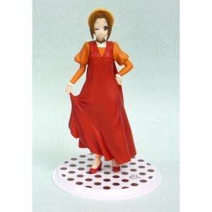 K-ON! Ritsu Tainaka Figure Romeo and Juliet Ver. Banpresto UK K-on figures UK Ritsu Tainamak figures UK k-on ritsu figures UK k-on anime figures UK animetal