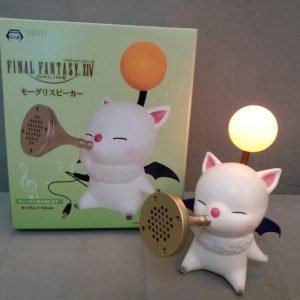 Final Fantasy XIV Moogle Speaker UK Taito Final Fantasy Figures UK Animetal Anime Figures UK Moogle Figures UK FREE UK Delivery FF 14 Final Fantasy 14 XIV