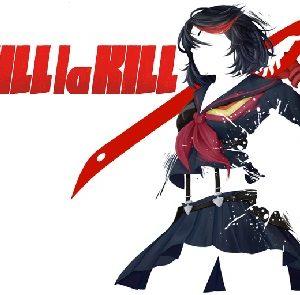Kill La Kill Figures