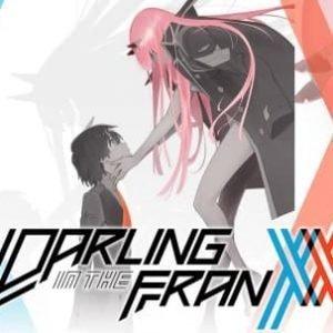 Darling in the Franxx Figures