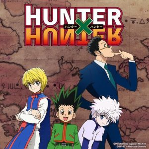 Hunter X Hunter Figures