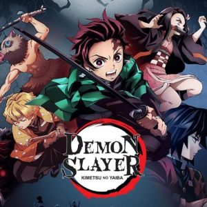 Demon Slayer Figures