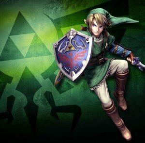 Legend of Zelda Figures