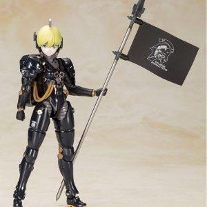Kojima Productions Ludens Plastic Model Kit Black Ver. Kotobukiya UK Kojima model kits UK Animetal Kojima ludens figures UK Kojima ludens statues UK