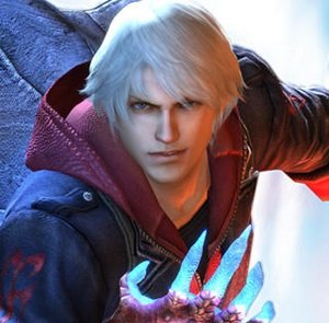 Devil May Cry Figures