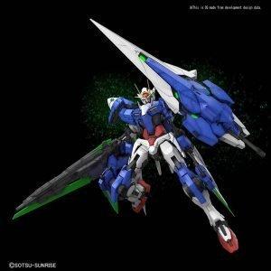 Gundam Perfect Grade: 00 Seven Sword G Model Kit 1/60 Scale Bandai UK gundam model kits UK animetal gundam perfect grade action figures UK