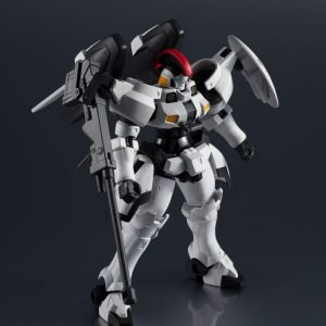 Mobile Suit Gundam Wing Gundam Universe Action Figure OZ-00MS Tallgeese Bandai UK gundam action figures UK Animetal