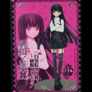 Inu x Boku SS Shirakiin Ririchiyo Figure Taito UK inu x boku secret service figures UK inu x boku ss ririchiyo figure Taito UK Animetal
