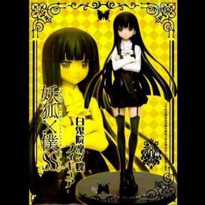 Inu x Boku SS Shirakiin Ririchiyo Premium Figure Taito UK inu x boku secret service figures UK inu x boku ss ririchiyo figure Taito UK Animetal