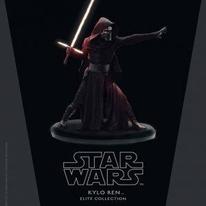 Star Wars Episode VII Elite Collection Statue Kylo Ren 21 cm Attakus UK Star Wars kylo ren figures UK star wars figures UK star wars kylor ren figure UK Animetal
