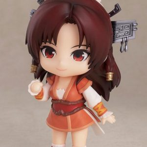 The Legend of Sword and Fairy 3 Nendoroid Action Figure Tang XueJian Good Smile Company UK Legend of Sword and Fairy nendoroids UK Animetal