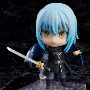That Time I Got Reincarnated as a Slime Nendoroid Action Figure Rimuru Demon Lord Ver. 10 cm Good Smile Company UK slime rimuru nendoroid UK Animetal